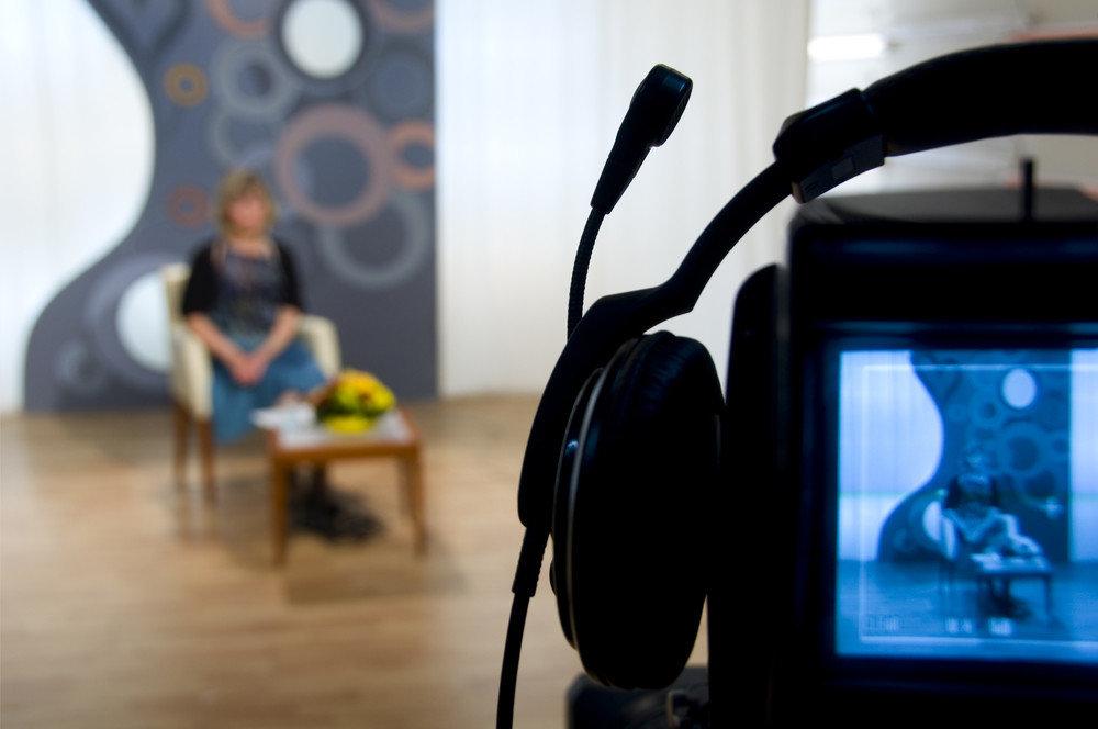 video interview techniques