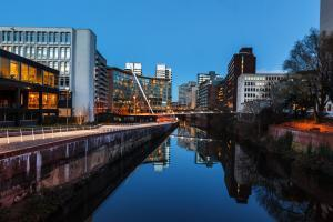 manchester video backdrops