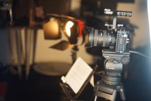 guide to the video production process