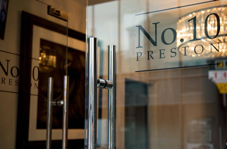 teaser video for no 10 hotel - Preston